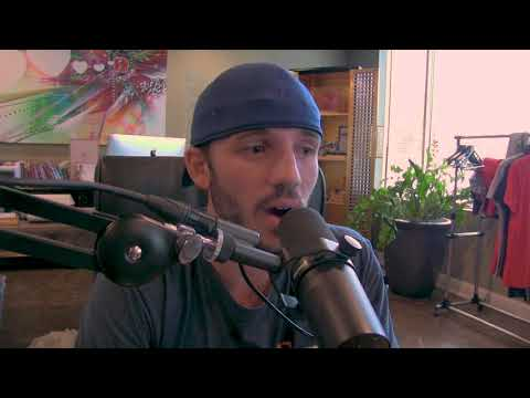 #6 Diet,Training and Goals with Dr. Andy Galpin | Onnit Podcast