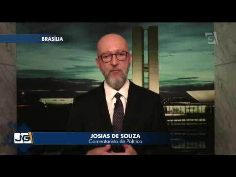 Josias de Souza/Em crise, Brasil torna-se piada de português