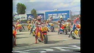 MotoGP - Spanish 500cc GP - Jarama 1984.