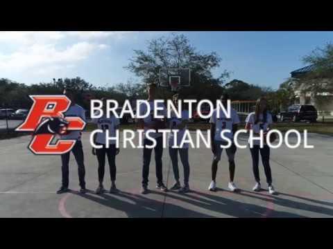 Bradenton Christian School tại bang -  Du học Mỹ AOA (Academic Opportunities in America)