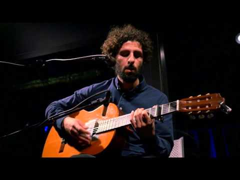 José González - Every Age (Live on KEXP)
