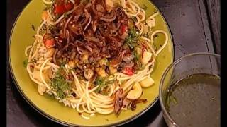 Global Street Food - Egyptian Koshary (veg)