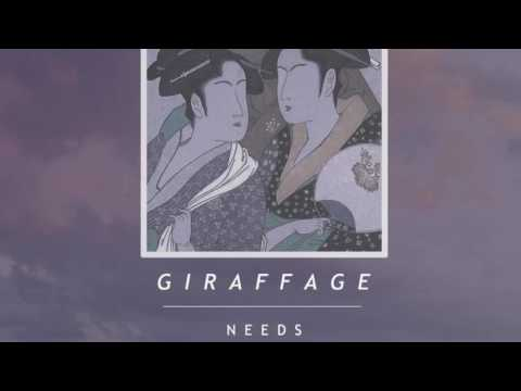 Giraffage - Needs (Full Album)