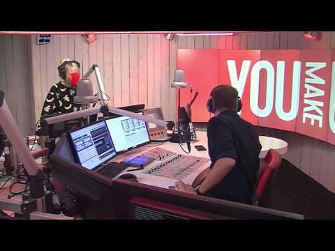 Pat Krimson & DJ Wout samen op Q-Run To You
