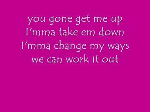 Break Up lyrics - Mario