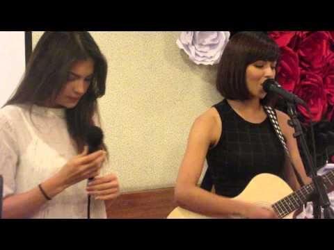 Rhian Ramos x Glaiza De Castro duet - Same Love