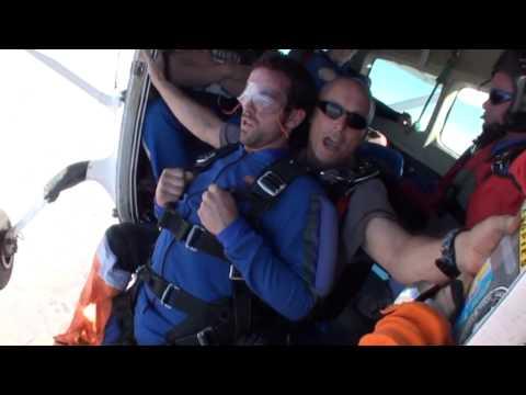 Skydive @ York Western Australia
