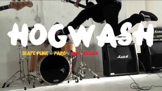 SPOT - HOGWASH + BURST ONE
