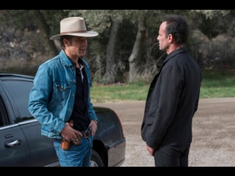 Download Justified Season 6 Episode 8 Review w/ V.J. Boyd   AfterBuzz TV