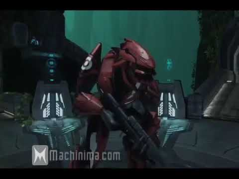 halo reach matchmaking game + custom game match with iTz Evasive from Machinima from YouTube · Duration:  31 minutes 7 seconds