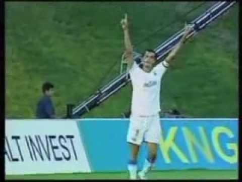 Rivaldo ● The King of Bunyodkor (2008/2010)