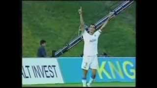 Rivaldo ● The King of Bunyodkor (2008/2010)
