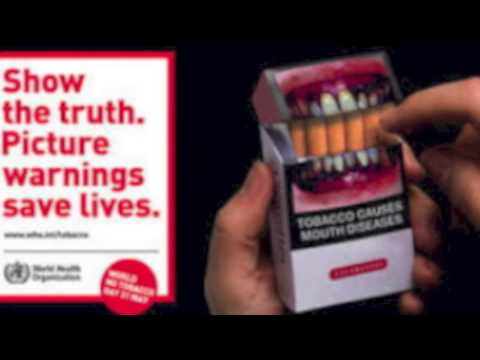 Global Health Project  Tobacco in Poland Derek Burton