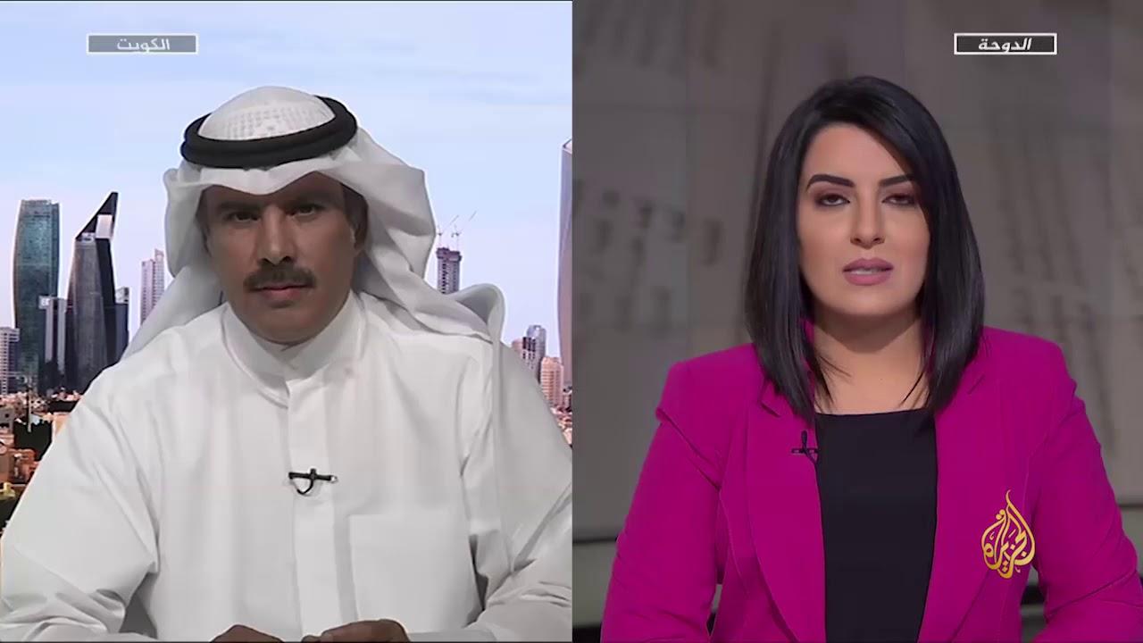 الجزيرة:مرآة الصحافة الثانية 2018/4/18