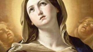 Francesca Ancarola & Los Gregorianos - El Magnificat