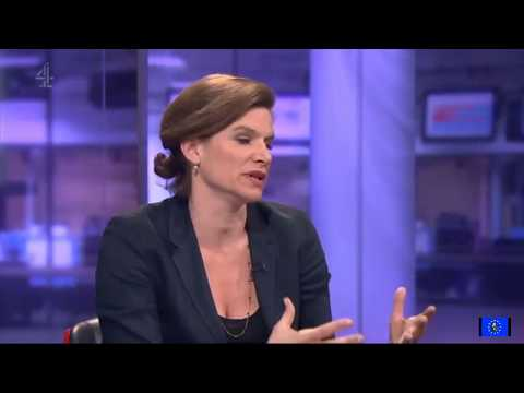 Mariana Mazzucato: we need to rethink what is valuable in our economy