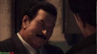 Прохождение Mafia 2: Глава 3- Враг государства