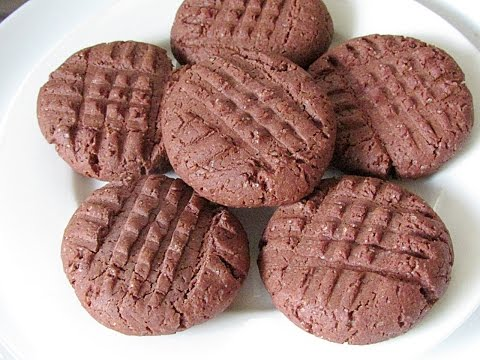 Chocolate Cookies Recipe - How To Make The Best Chocolate Cookies | Nisa Homey