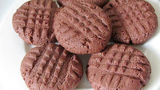 Chocolate Cookies Recipe - How To Make The Best Chocolate Cookies | Nisa Homey