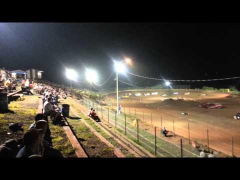 I-77 Raceway park 06/23 Feature Race