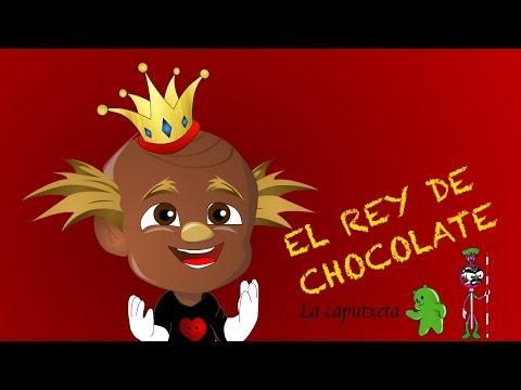The king of chocolate - Cri cri