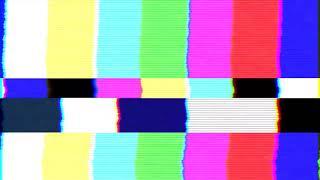 Tv Efekti Bozuk Ekran
