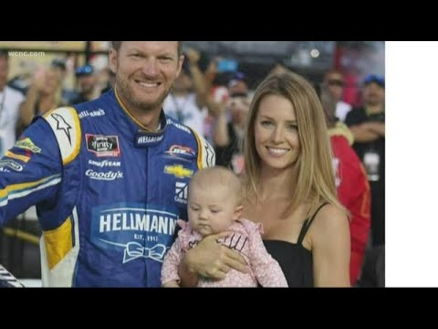 One-on-one With Amy Earnhardt