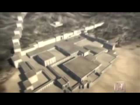 Persians and the Persian Empire Part 2of5