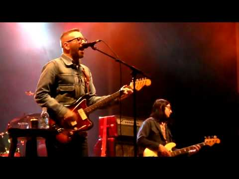 City and Colour - Weightless - Roots and Blues Festival ~Salmon Arm, BC