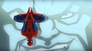 Великий Человек-паук - Реванш Арнима Золя - Сезон 3 Серия 22 | Marvel