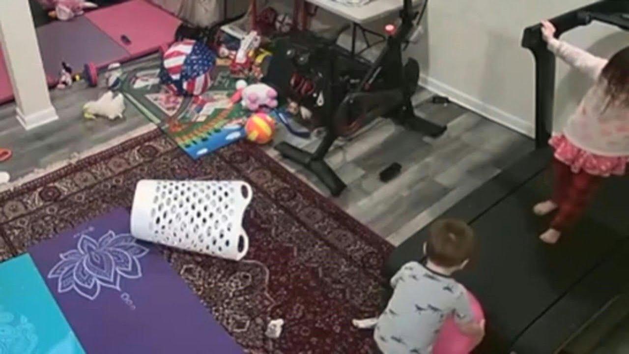 شركة -بيلوتون- المصنّعة لأجهزة المشي تذّكر بمخاطرها على الأطفال  - نشر قبل 49 دقيقة