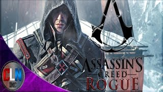 Assassins Creed Rogue: Man of War Ship Battle HD Strongest Ship in Game