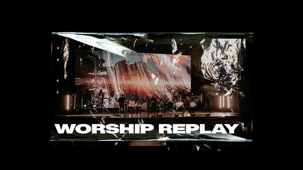 Old For New | God Of Revival | Available | Live | Eastside Worship