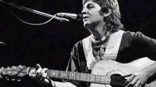 Paul McCartney & Wings - Mamunia [Audio HQ]