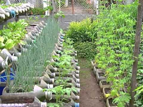 Risers in container gardening youtube for Home garden design in the philippines
