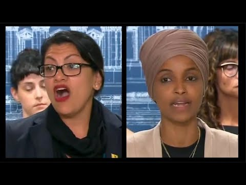 Americans 'Should Be Deeply Disturbed': Tlaib Breaks Down During Press Conference On Israel