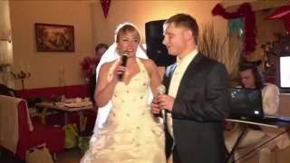 песня для родителей на свадьбу