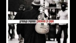 Cronica de una Serenata Equivocada - Armando Palomas