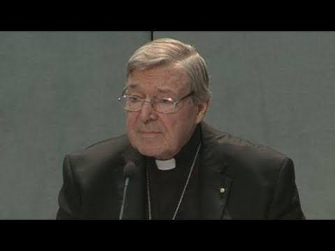 One charge against Cardinal Pell withdrawn as accuser dies