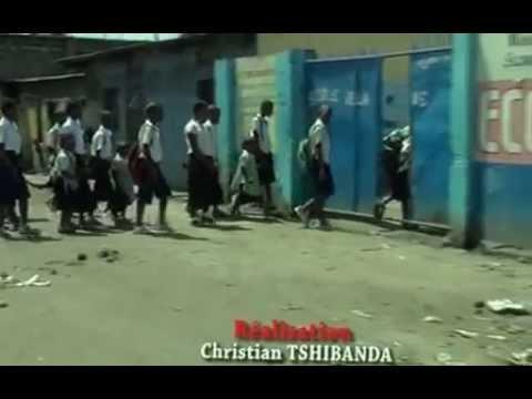 """Congo TV présente :Christian STV Dans """"Papa Maitresse"""" - Comedie Congolaise"""