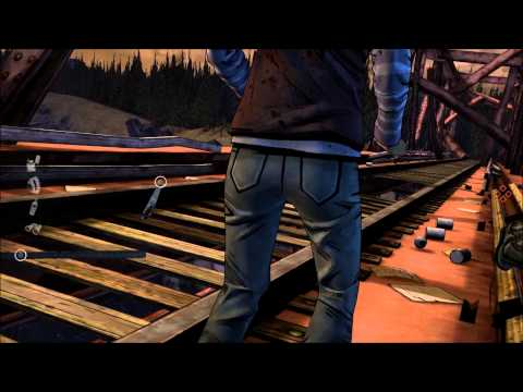The Walking Dead: Season 2 - Episode 2: Part 3