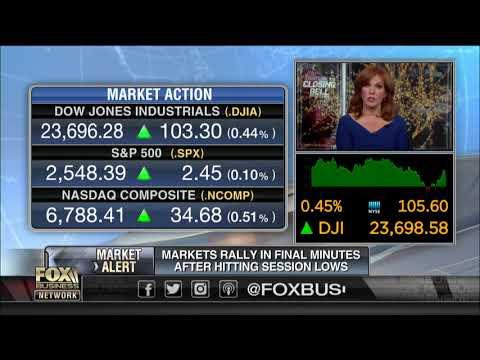 Why you should remain bullish on US stocks