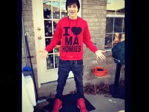Austin Mahone Fan video 'Up' by : Addison ♥