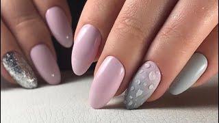 Маникюр модные идеи дизайна в 2020 году Nail Art
