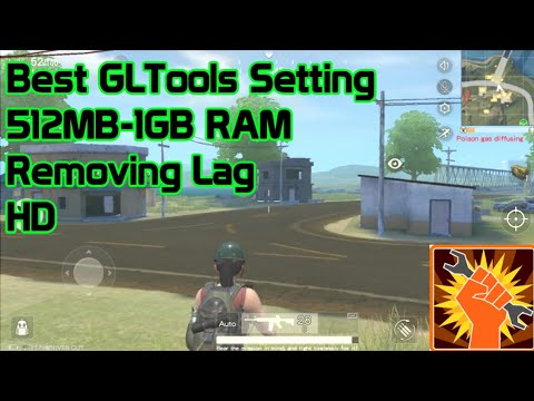 Best GL Tools Setting for Knives Out - GLTools #1