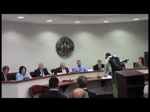 April 26 2017 Sussex County Board of Chosen Freeholders