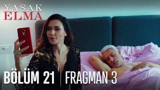 Yasak Elma 21. B¦l¬m 3. Fragmanб