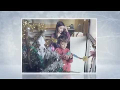 Fête de Noël à l'Ecole Montessori d'Antibes