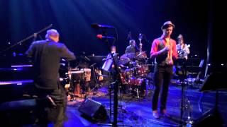 Piirpauke-Improvisation live