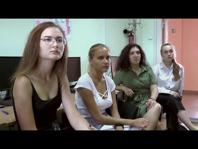 Практичний  майстер-клас  від  відомого  журналіста  Андрія  Куликова